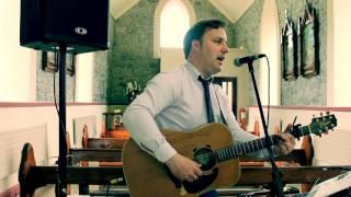 Colin Fahy - Wedding Ceremony Ballyadams YouTube Thumbnail