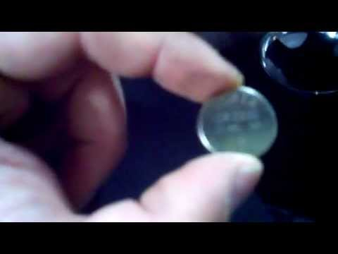 Key Battery Replacement Mini Cooper Youtube