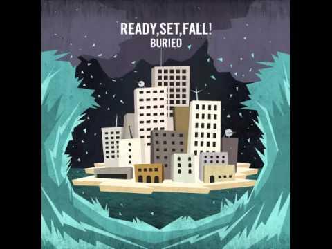 Ready,Set,Fall! - Skyscrapers