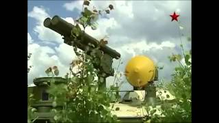 Russia unveils HIGH SPEED Anti tank missile 1440 kmh using a BMP 3 to challenge US Army M1 Abrams