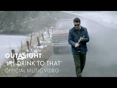 Outasight - I'll Drink To That [Official Music Video]