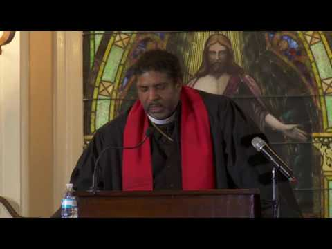 revival Rev Dr William J Barber II