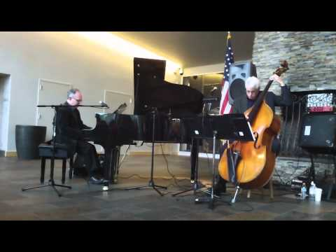 PLU Regency Jazz Ensemble