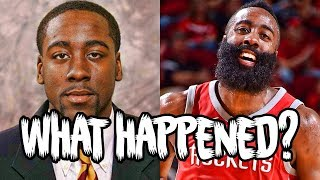 This 1 CHOICE Made James Harden a Future NBA Star