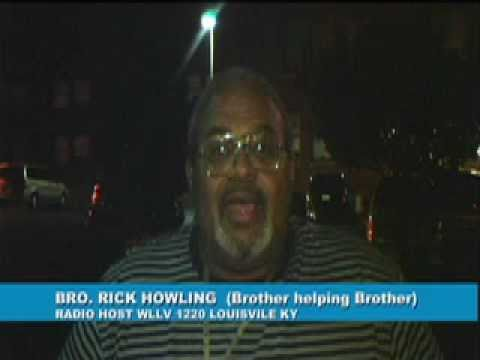 RETHINKING OUR SCHOOLS -Bro Rick Howling (Radio Host WLLV 1220) Brother Helping Brother.mov