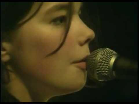 The Sugarcubes-Birthday (Live)1989 (+Quality)