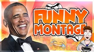 [50K Speciál] NEJLEPŠÍ MOMENTY #2 | TOMOVA FUNNY MONTAGE