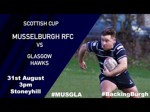 HIGHLIGHTS: Musselburgh's Win Over Hawks Available Now!