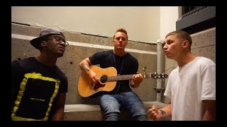 Dan + Shay, Justin Bieber - 10,000 hours (Cover)