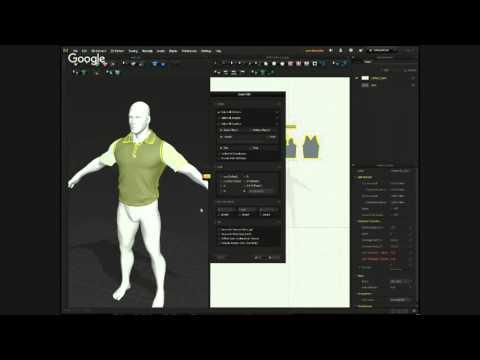 Marvelous Designer Webinar with Lead Character Artist John Gotch