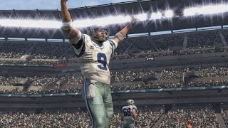 madden nfl 16 cowboys vs eagles online second quarter