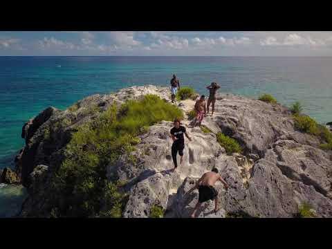 Demarco ft Akon & Runtown- No Wahala Dance video