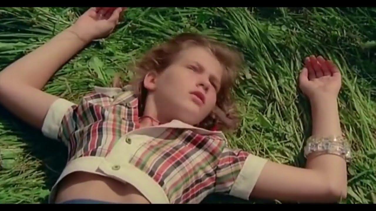 Download Maladolescenza / Spielen wir Liebe / Puppy Love. 1977. DVD Full Movie 2020
