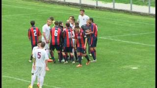Zenith Audax-Aquila Montevarchi 2-2 Eccellenza Girone B