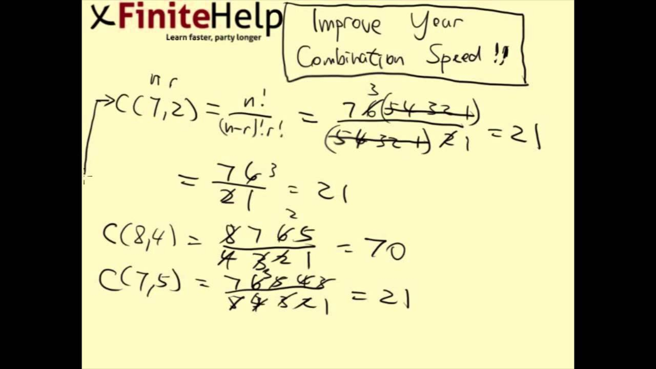 math worksheet : finite math worksheets permutations and combinations maxresdefault  : Finite Math Worksheets