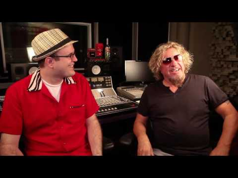 Sammy Hagar Interview 2014 - ABC GoodforUtah