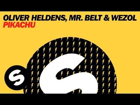 Mr Belt  Wezol Dj Set