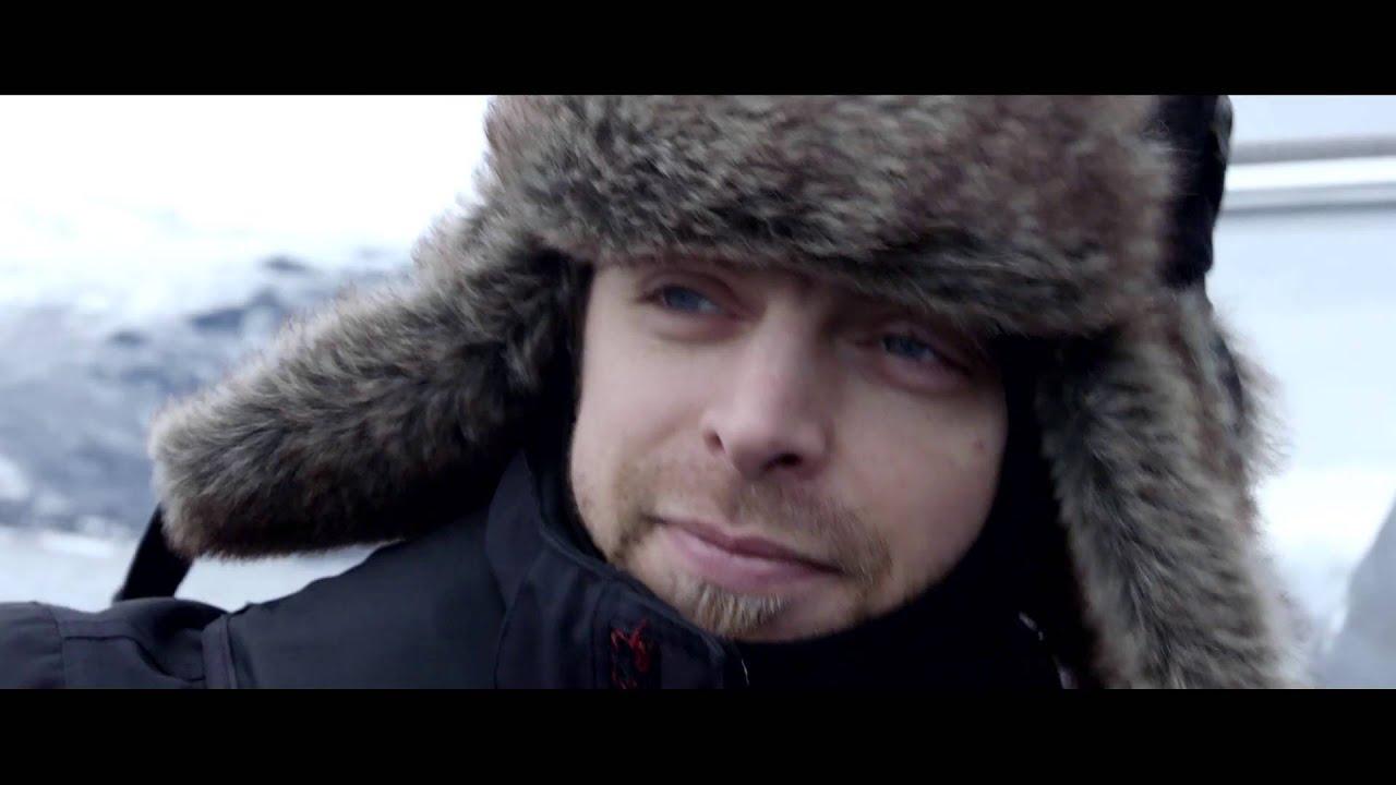 Jgermeister Ice Cold Gig 2016 BFMV Matt Tuck YouTube
