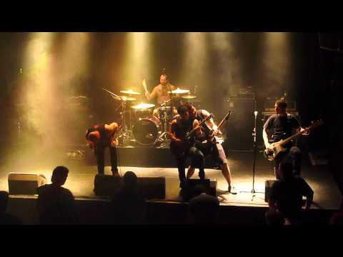 War of Ages LIVE All Consuming Fire