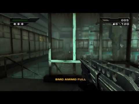 BLACK (PS2) - Mission 5: Tivliz Asylum