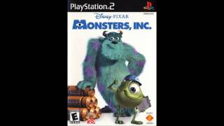 Repeat youtube video Monsters, Inc. Game Soundtrack - Himalayas