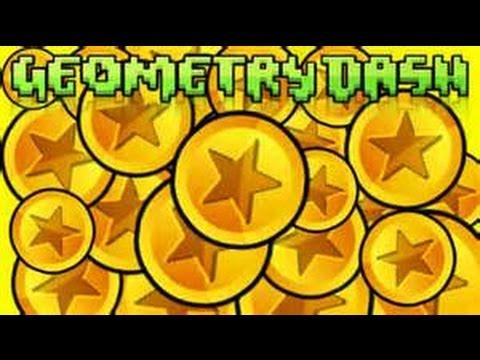 Geometry Dash 1000000coins