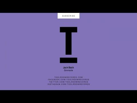 Jack Back - Grenade (Original Mix)