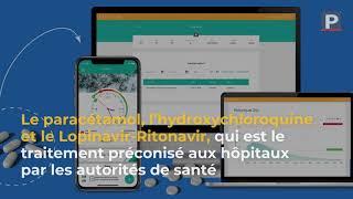 Quand les startups du programme French IoT viennent en aide aux soignants