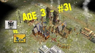 Dirty Age 3 Battle - Age of Empires 3 - #31