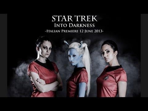 Star Trek Into Darkness - Italian Premiere