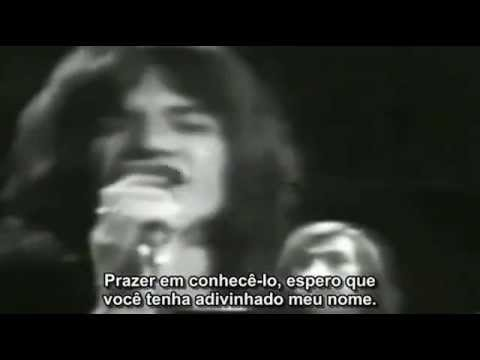 The Rolling Stones - Sympathy For The Devil - Legendado