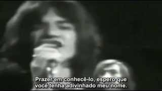 The Rolling Stones - Sympathy For The Devil - Legendado