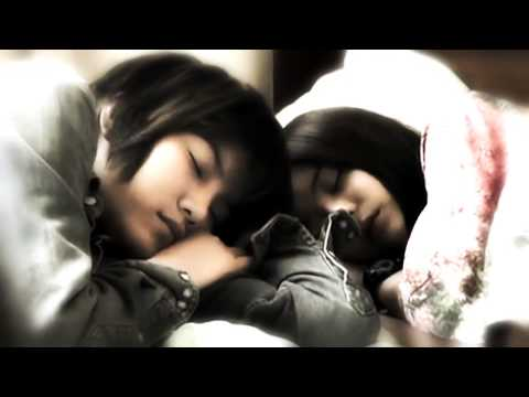 Tina and Aom - In your arms