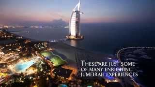 LUXURIOUS DINING EXPERIENCE AT BURJ AL ARAB