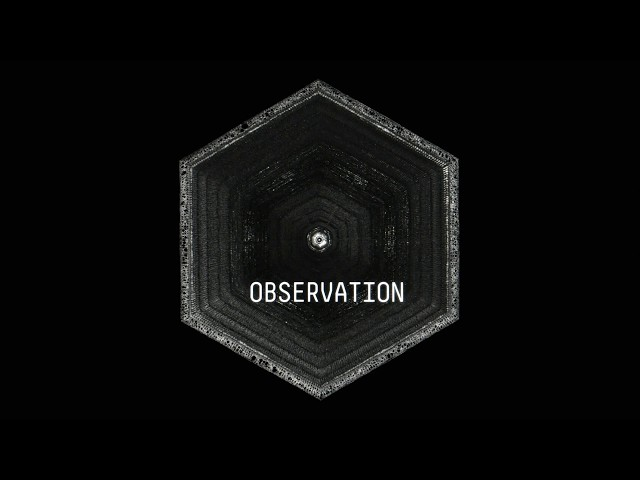 OBSERVATION - Alternate Title Sequence
