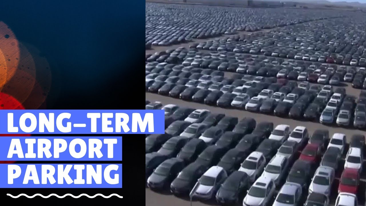 Pdx Long Term Parking >> Long Term Airport Parking Us And Canada Problem