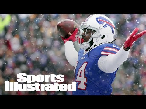 Bills Trade Sammy Watkins To Rams, Get Jordan Matthews From Eagles | SI Wire | Sports Illustrated