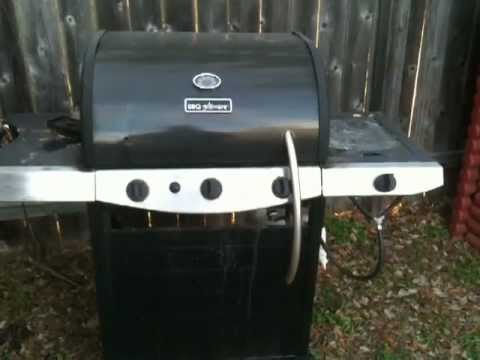Bbq Grillware From Lowes Throw Away Grill Youtube