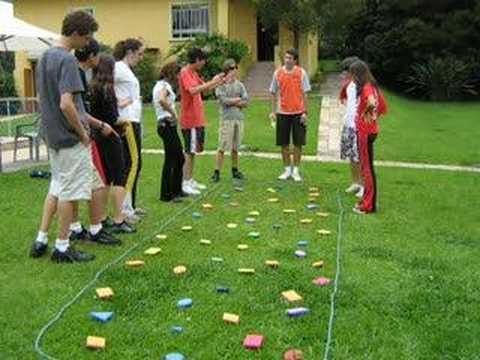 Preparação High School Curitiba - 02 e 03.12.2006