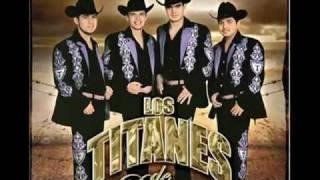 Los Titanes De Durango - El Prostipirugolfo