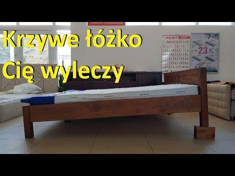 Terapia Pochyłego łóżka Ibt Egipskie łóżko łóżko