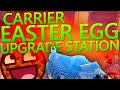 CARRIER EASTER EGG WEAPON UPGRADE STATION: Exo Zombies MK 25 Cel-3 Wonder Weapon Gameplay