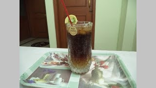 Cola Mocktail ||with Eng Subs||