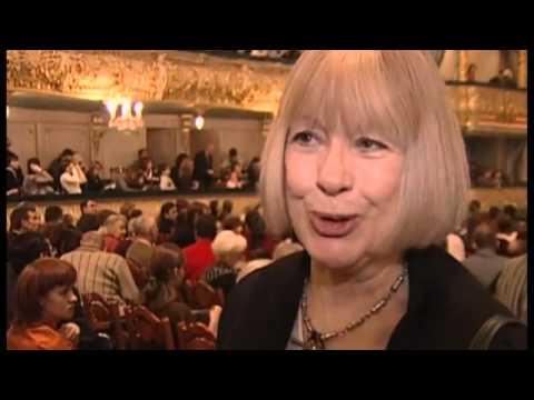 Vaganov Ballet Academy 1 Documentary Lenght AMAZING Documentary