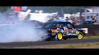 Alexander Granlund 2013 - No Coast Racing