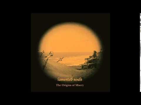Lamented Souls - The Origins of Misery (full álbum)