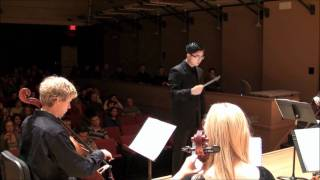 Shaker Loops by John Adams - James Pham, Conductor