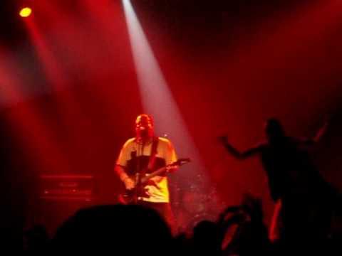ŽIVO BLATO - Tex Willer @ Tvornica 16/4/2010