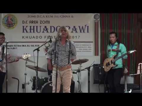 [Zomi DCA] D.C Area Zomi Khuado Pawi 2017 - Part 3