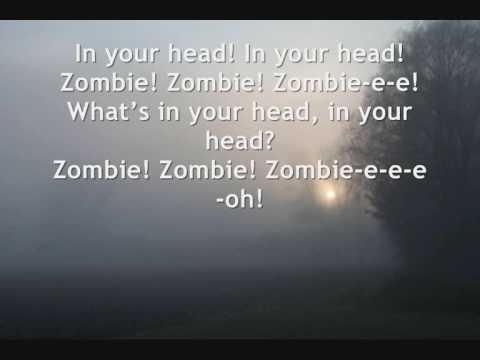 meaning of the lyrics zombie Zombie - the cranberries another head hangs lowly, child is slowly taken and the violence caused such silence, who are we mistaken but you see, it's.